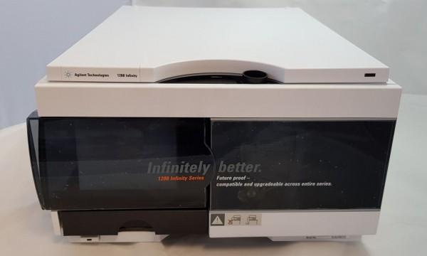G2260A 1260 Infinity Präparativer Autosampler