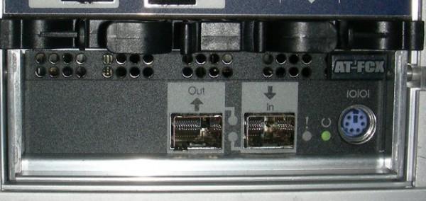 NetApp X5612A - 2/1 GBit AT-FCX Controller