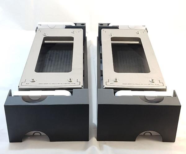 G9321-60201 Gilson 207 Drawer 2/Pk für Open Bed Sammler G7158B/G7159B