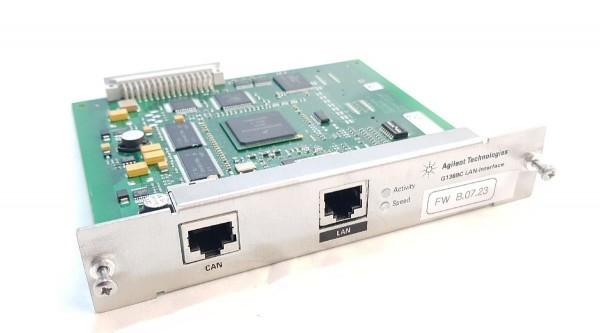 G1369C MIO LAN Interface