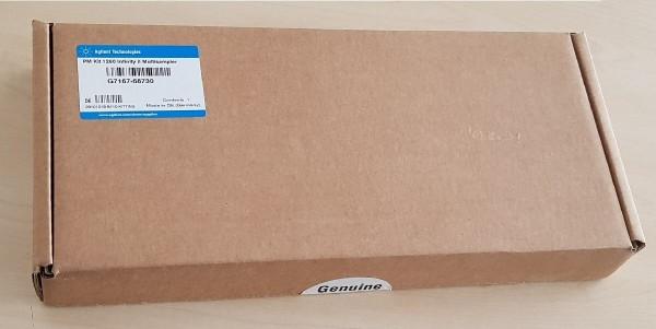 G7167-68730 PM Kit für G7167A Infinity II Multisampler