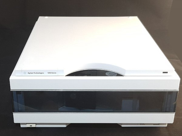 G1321A Fluoreszenzdetektor FLD - 1200 Serie