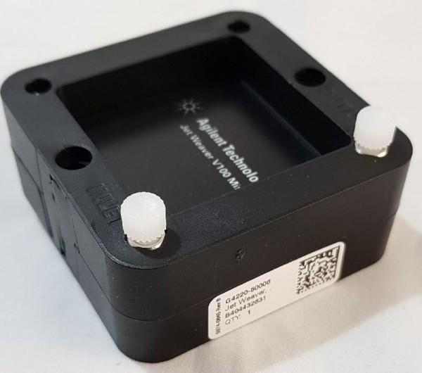 G4220-60006 Jet Weaver 35µL/100µL Mixer f. 1290 Infinity Bin Pump G4220-68135