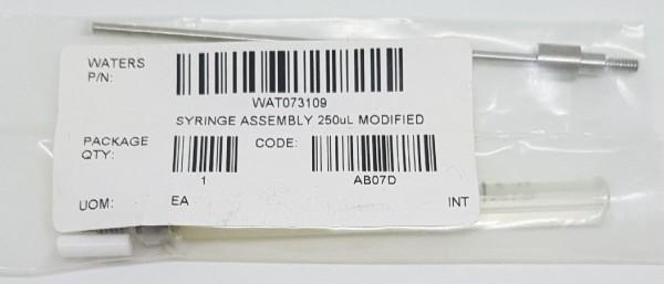 073109 250µL Syringe 717 Autosampler
