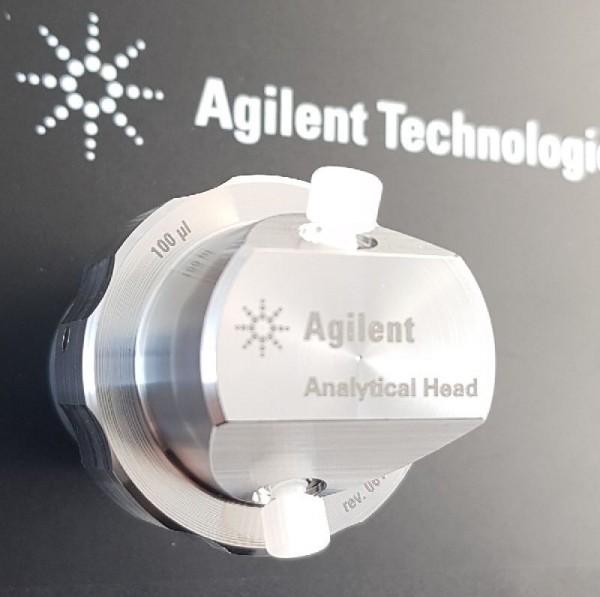G4267-60043 Analytical Head Assy, 100µL f. G7167A/B
