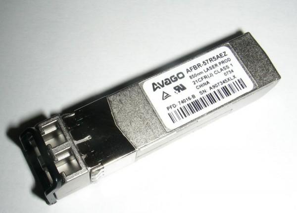 AVAGO AFBR-57R5AEZ - 4Gbit SFP Fibre Channel Transceiver