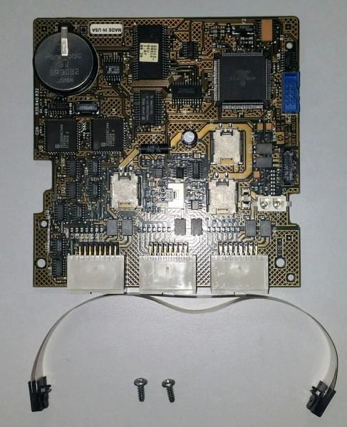 G2612-60010 int. ALS Controller für GC 6890, 6890+