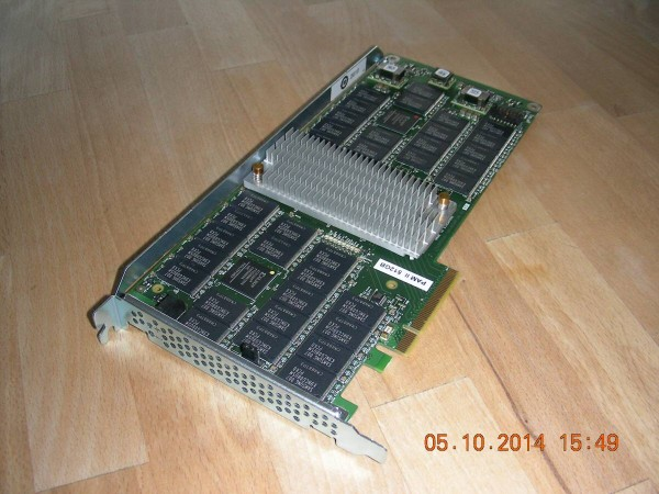NetApp PAM II / Flash Cache 256GB - X1937A - 111-00660
